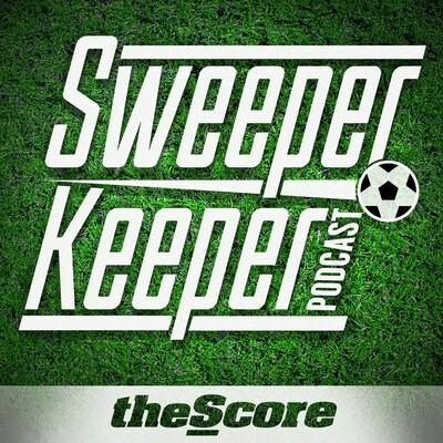 Sweeper Keeper