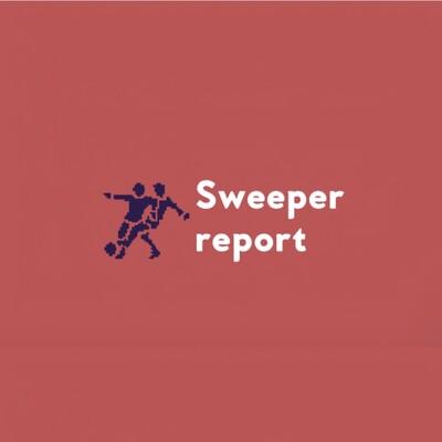 Sweeper Report