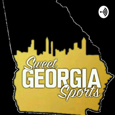 SweetGeorgiaSports Podcast