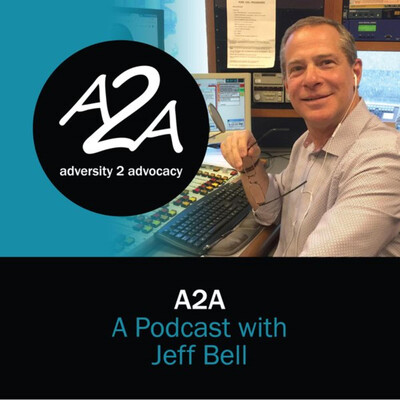 A2A – A Podcast With Jeff Bell