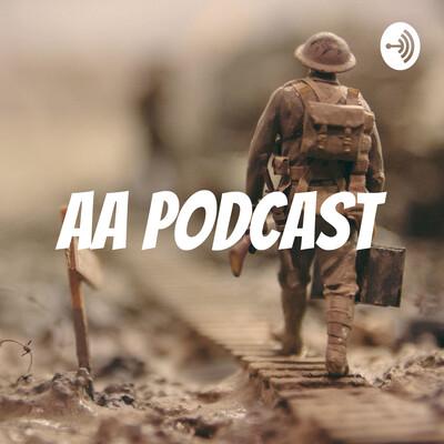 AA podcast