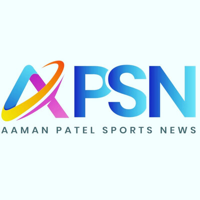 Aaman Patel Sports News