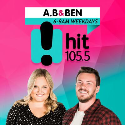 AB & Ben - Coffs Coast's Hit105.5