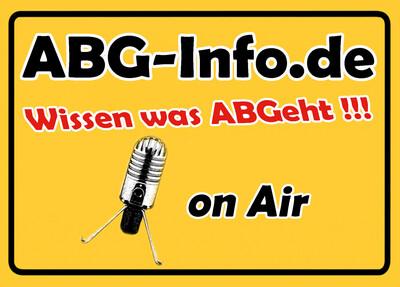 ABG-Info on Air Podcast Show