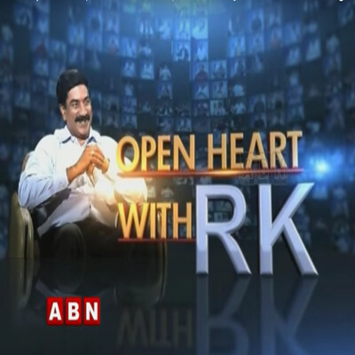 ABN-Open Heart With RK