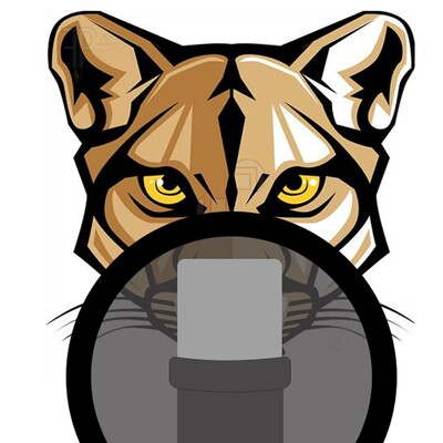 AC Cougar Pawcast