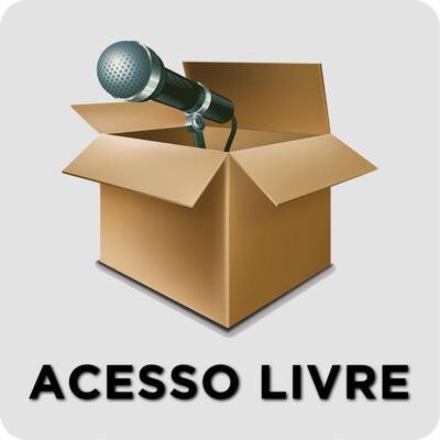 Acesso Livre – Rádio Online PUC Minas