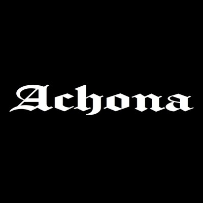 Achona: Beyond the Articles