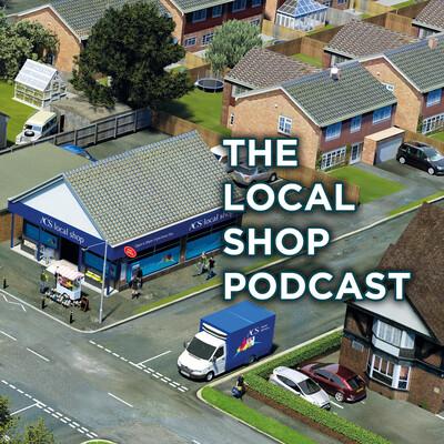 ACS: The Local Shop Podcast