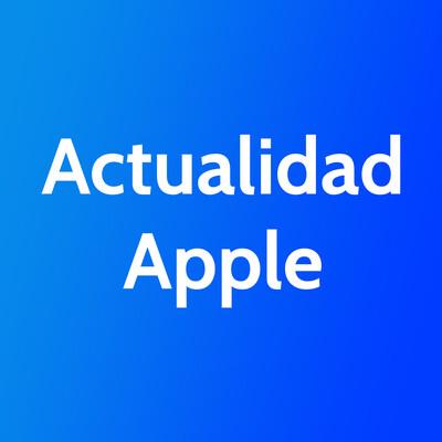 Actualidad Apple