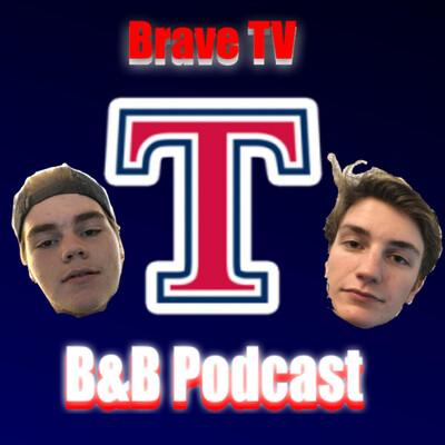 B and B Talawanda Sports Podcast