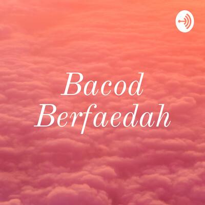Bacod Berfaedah