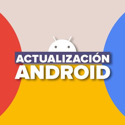 Actualización Android