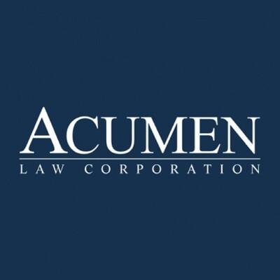 Acumen Law: Justice Radio