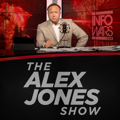 The Alex Jones Show - Infowars.com