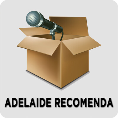 Adelaide Recomenda – Rádio Online PUC Minas