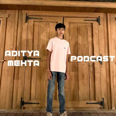 Aditya Mehta Podcast