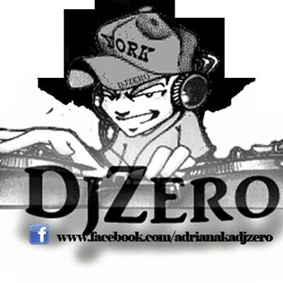 Adrian Diaz's Podcast