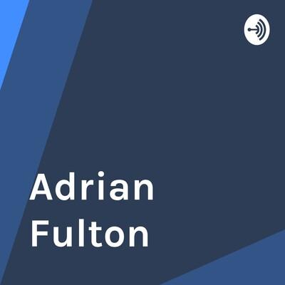 Adrian Fulton