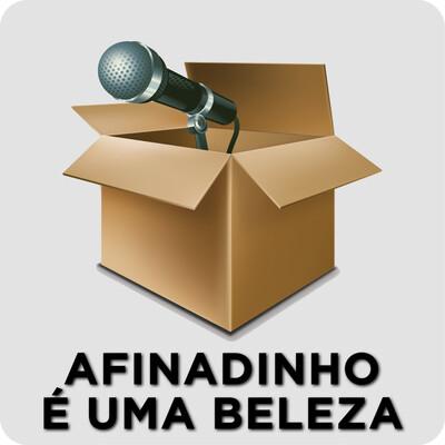 Afinadinho é uma Beleza – Rádio Online PUC Minas