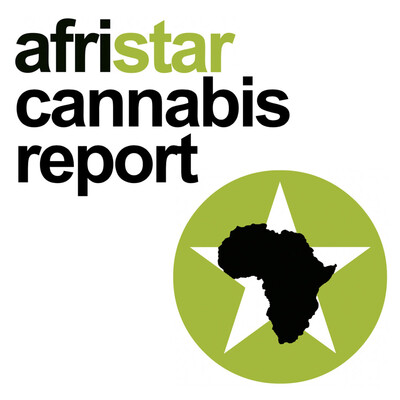 Afristar Cannabis Report