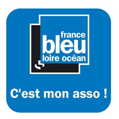 C'est mon asso ! - France Bleu Loire Océan