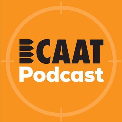 CAAT Podcast