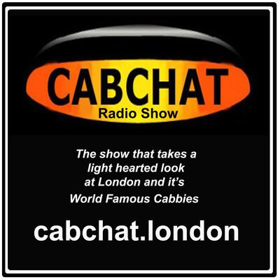 Cab Chat Radio Show