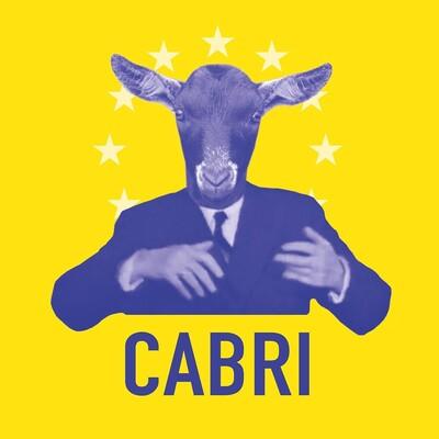 Cabri, le podcast qui saute sur l'Europe