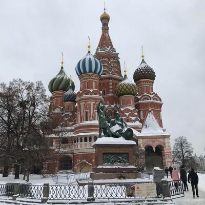 Café Com Kremlin