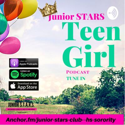 Junior Stars Teen Girl Radio