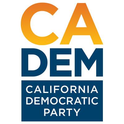 California Democratic Party Podcast