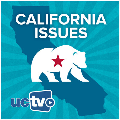 California Issues (Audio)