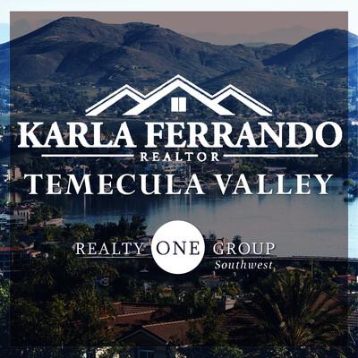 California Real Estate Podcast with Karla Ferrando