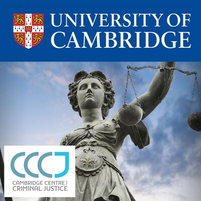 Cambridge Centre for Criminal Justice Lectures and Seminars