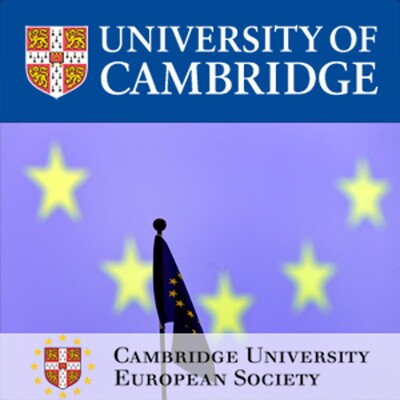 Cambridge University European Society Lectures