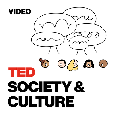 TED Talks Society and Culture