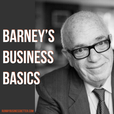 Barney's Business Basics Podcast