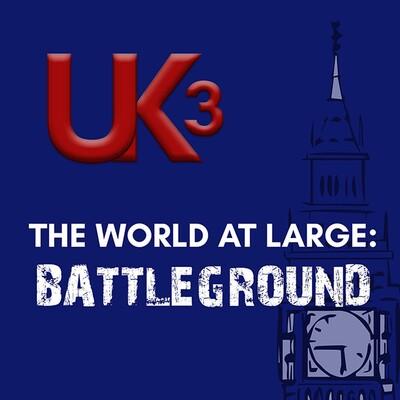 Battleground Season 2