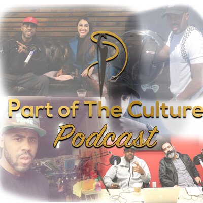 Part of the Culture's podcast