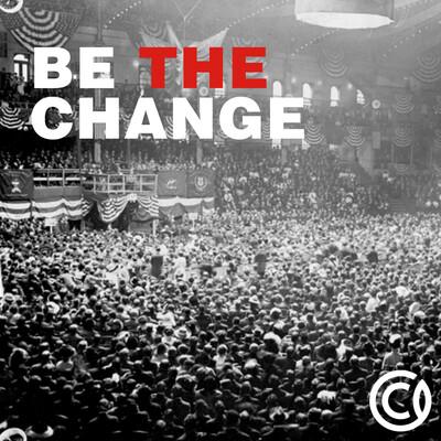 Be The Change - Capitalism.com