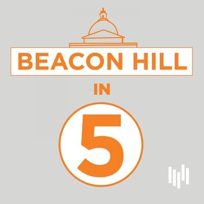 Beacon Hill in 5