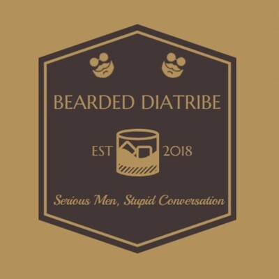 Bearded Diatribe