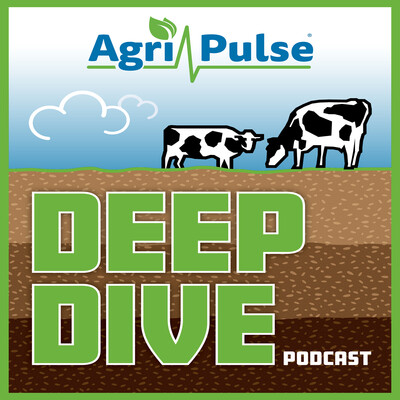 Agri-Pulse Deep Dive