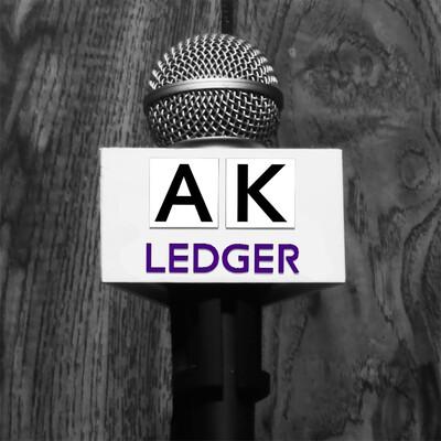 AKLedger podcast