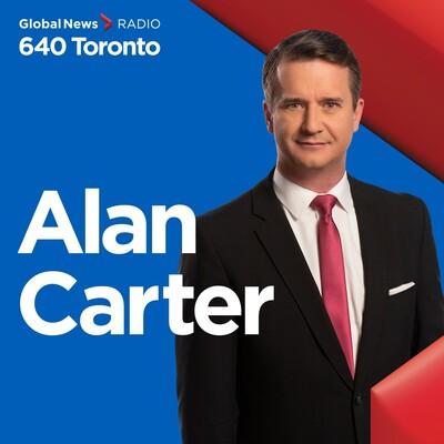 Alan Carter