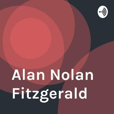 Alan Nolan Fitzgerald