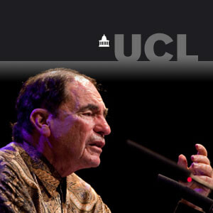 Albie Sachs - From refugee to judge of refugee law - Audio