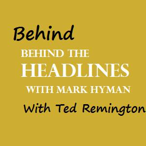 """Behind """"Behind the Headlines"""""""