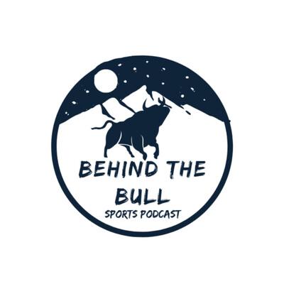Behind the Bull